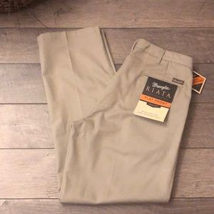 "Wrangler Riata pants size 36""by32"""